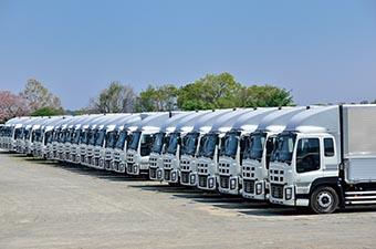 輸送配送管理システム